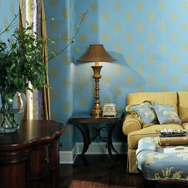 Eades Discount Wallpaper and Fabric