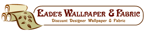 Eades Discount Designer Wallpaper & Fabric Store
