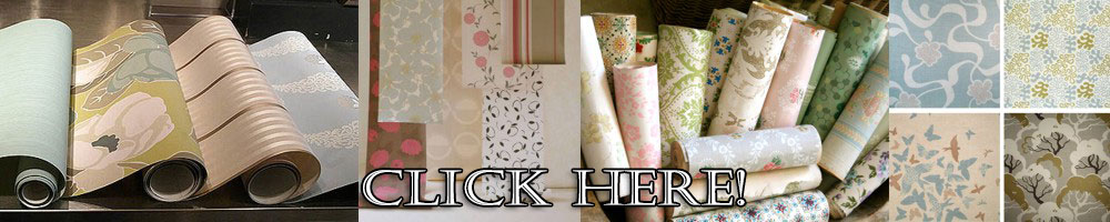 Discount Wallpaper and Border Rolls Cheap