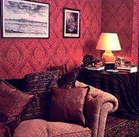 Alexander Beauchamp Wallpaper and Alexander Beauchamp Fabrics