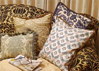 Eades Wallpaper & Fabric - Fabric Sales - Discount Designers