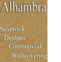 Alhambra Seabrook Designs