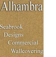 Alhambra Seabrook Designs