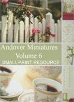 Andover Miniatures 6