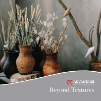 Advantage Beyond Textures
