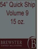 Brewster Quick Ship 9