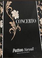 Concerto by Patton