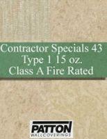 Contractor Specials 43