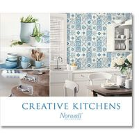 Creative Kitchens