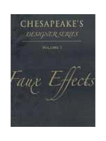 Faux Effects by Chesapeake