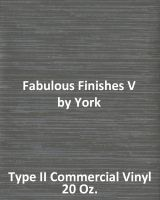 Fabulous Finishes V by York