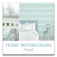 Fresh Watercolors