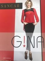 Gina Collection by Sancar