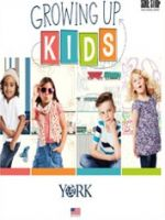 Growing up Kids by York
