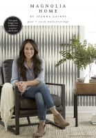MAGNOLIA HOME BY JOANNA GAINES PEEL + STICK
