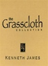 Kenneth James The Grasscloth Collection