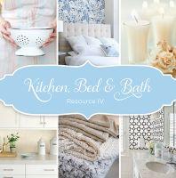 Kitchen Bed Bath IV