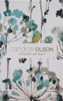 Candice Olson Modern Artisan