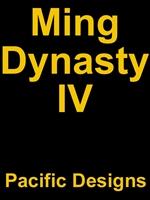 Ming Dynasty 4