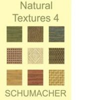 Schumacher Natural Textures 4