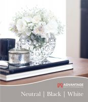 Advantage Neutral | Black | White