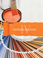 Paintable Solutions 4