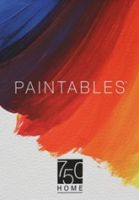 Paintables by York