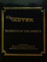 Passions of the Orient