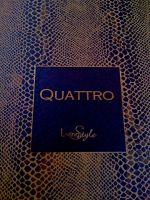 Quattro by Living Style