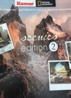 Scenic Editions II by Komar Murals