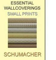 Schumacher Small Prints