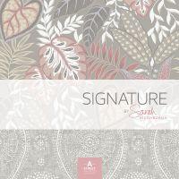 Signature by Sarah Richardson