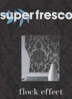 Super Fresco Flock Effect