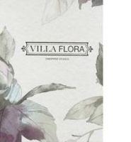 Villa Flora by Sandpiper Studios