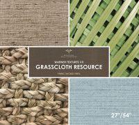 Grasscloth Resource Warner Textures VII