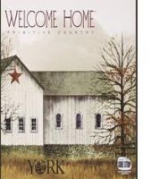 Welcome Home By York