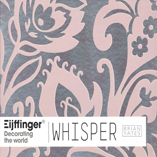 Whisper by Kenneth James