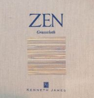 Zen Kenneth James Grasscloth