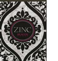 Zinc by Beacon House
