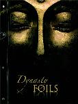 Dynasty Foils