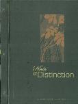 Heir of Distinction