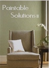 Paintable Solutions 3