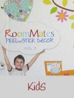 RoomMates Peel and Stick Decor