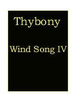 Wind Song IV