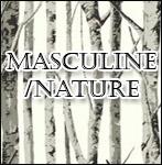 Masculine Wallpaper